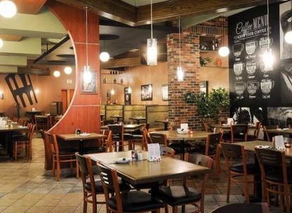 Canelli's Italian Eatery - Italian Restaurants - 289-724-3562