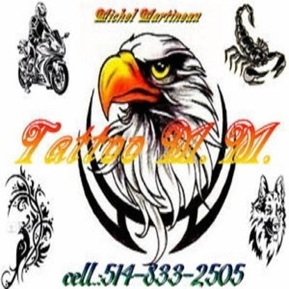 Tattoo M.M - Tattooing Shops