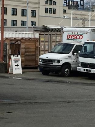Dysco - Truck Rental & Leasing - 604-694-7772