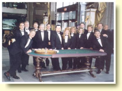 Alberta Fun Money Casino Ltd - Casinos