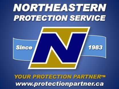 Northeastern Protection Service - Matériel et systèmes de contrôle de sécurité - 902-435-1336