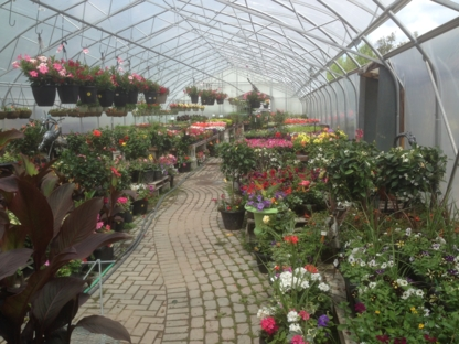 Holland Valley Nursery - 905-836-6900