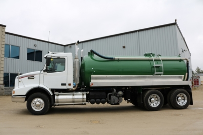 Gallant's Sanitation Ltd - Residential Garbage Collection - 506-523-9374