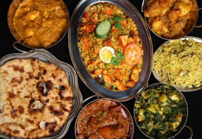 The Mango Tree - Indian Restaurants - 403-942-0590
