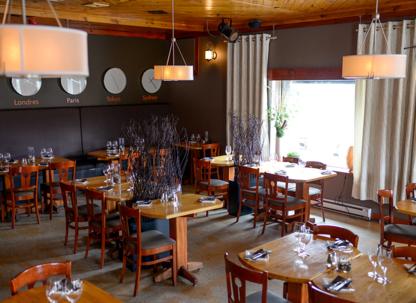 Le Quai St-Raymond - Restaurants