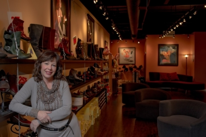 South Delta Heels Co - Shoe Manufacturers & Wholesalers