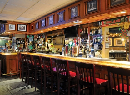 The Galway Arms Lounge Bar & Restaurant - Bars - 416-251-0096