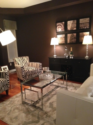 Donna Matta Interiors - Interior Designers - 416-460-4642