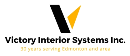 Victory Interior Systems Inc - Home Improvements & Renovations - 780-371-1660