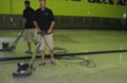 Voir le profil de 1-Call Cleaning Services Inc - Newton