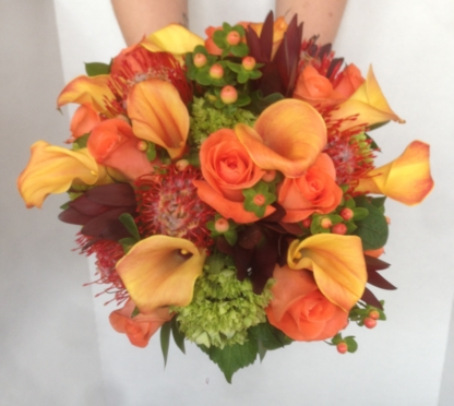 Pilcher's Flowers - Florists & Flower Shops - 902-455-3120