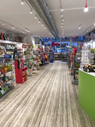 OJEUX Wellington - Games & Supplies