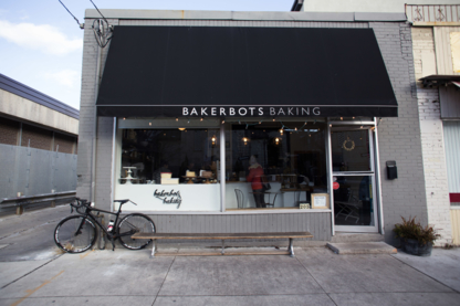 Bakerbots Baking - Restaurants - 416-901-3500