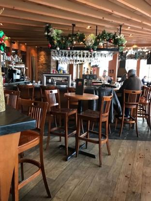 Rôtisserie St-Hubert - Restaurants - 450-227-4664