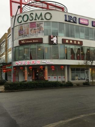 Nu Shanghainese Bistro - Restaurants
