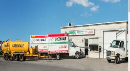 Greendale Service D'Egouts - Plombiers et entrepreneurs en plomberie - 450-346-8045