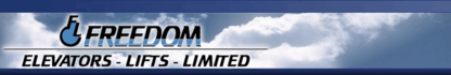 Freedom Elevators-Lifts Limited - Freight & Passenger Elevators - 204-233-8229