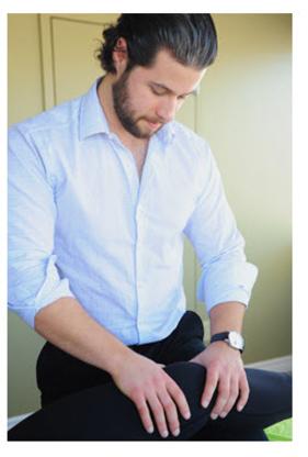 Voir le profil de Clinique d'Ostéopathie Maxime Verronneau - Fabreville