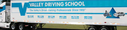 Valley Driving School - Trade & Technical Schools - 604-859-9776