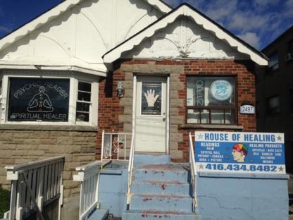 View House of Psychic Healing's Etobicoke profile