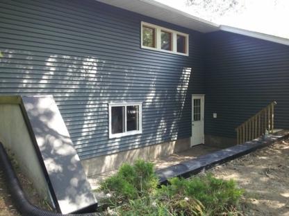 Home Strength Renovations - Home Improvements & Renovations - 613-444-7366