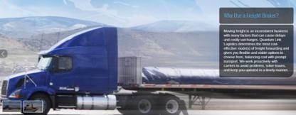 Quantum Link Logistics - Transportation Service - 604-530-4400