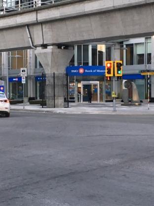 BMO Bank of Montreal - Banks - 604-668-1575