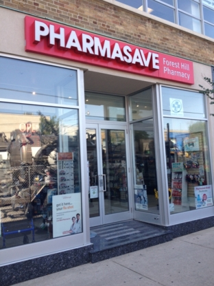 Pharmasave - Pharmacies - 416-619-7768
