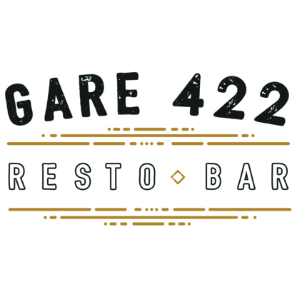 Gare 422 - Restaurants