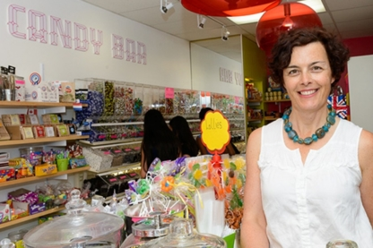The Candy Bar - Candy & Confectionery Stores - 416-532-0123