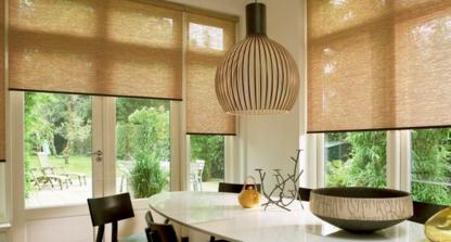 Modern Blinds - Window Shade & Blind Stores