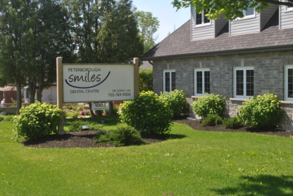 Peterborough Smiles Dental Centre - Dentists