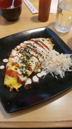 Donburi Janpanese Resturant - Sushi & Japanese Restaurants - 905-597-6505