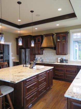 Oak Hills Woodcraft