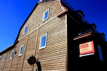 Auberge Petite Nation - Motels - 819-516-3336