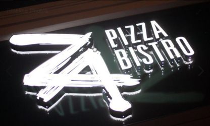 Za Pizza Bistro Regent - Restaurants - 204-691-8898