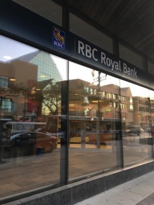 RBC Royal Bank Visa - Banques - 204-988-4068