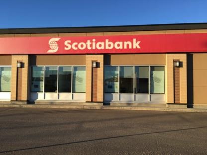 Banque Scotia - Banques