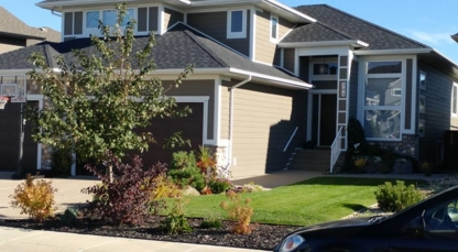 Fresh Image Exteriors & Renovations Inc - Landscape Architects - 306-280-0506