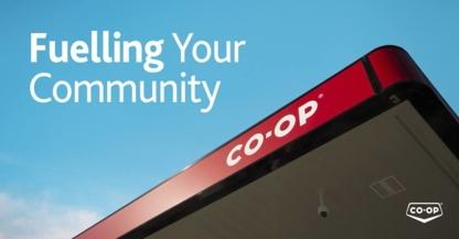 Camrose Co-Op Ltd - Grocery Stores