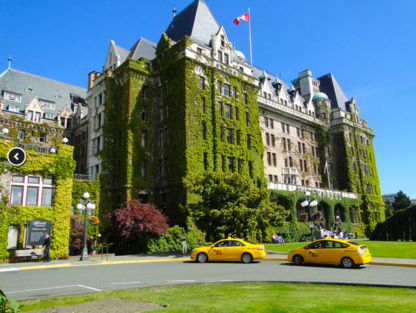 Yellow Cab Of Victoria - Taxis - 250-381-2222