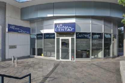 Altima Scotia Plaza Dental Centre - Dentists - 416-644-1122