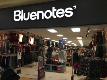 Bluenotes - Boutiques