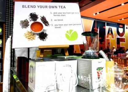 The Tea Emporium - 416-488-4061