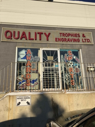 Quality Trophies & Engraving - Plaques - 403-272-6788
