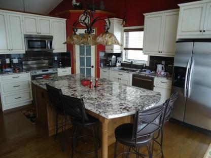 View Hunter Homes's Edmonton profile