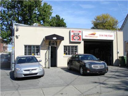 Voir le profil de Garage Mécanique Automobile Roy Inc - Vimont