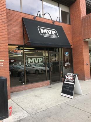 MVP Modern Barbers - Hair Salons