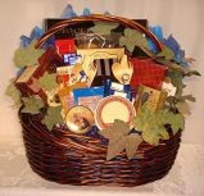 Expressions & Delights Gift Baskets - Paniers-cadeaux