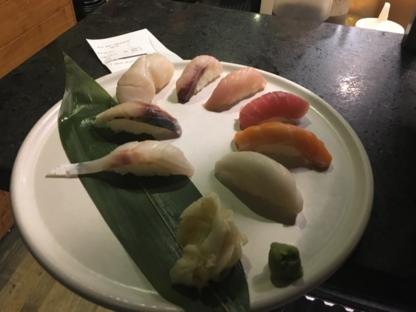 Kyo Bar Japonais - Sushi & Japanese Restaurants - 514-282-2711